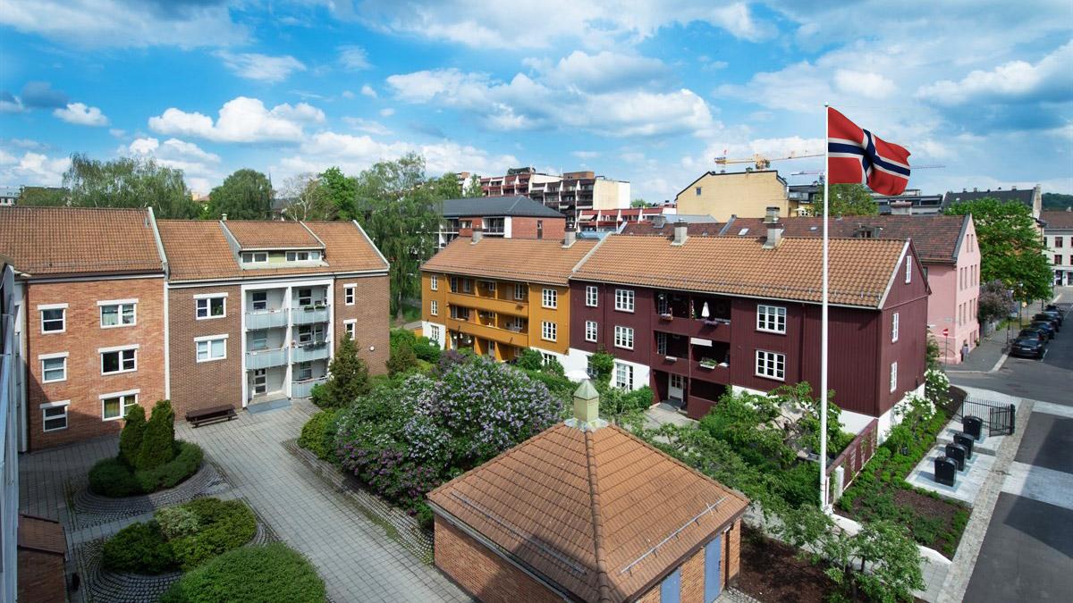 Fotokred: Privatmegleren Grunerløkka